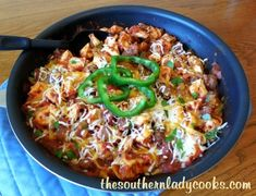 Cheesy Sausage and Tortellini Skillet - TSLC - Copy