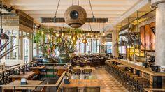 Foto's Bar & Restaurant | Bar & Restaurant Milú, Den Haag