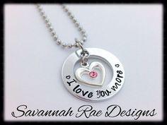 Valentine's day gift ideas by SavannahRDesigns on Etsy