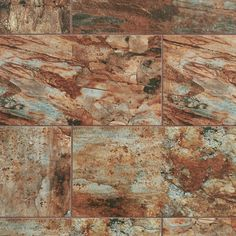 Canyon Wild II Porcelain Tile - 12in. x 24in. - 100417062 | Floor and Decor
