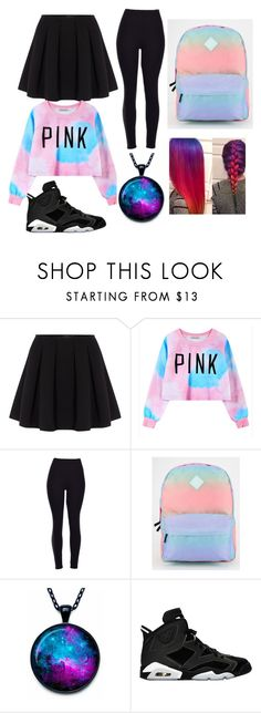 """Wacky Wednesday"" by hashtagsoccer21 ❤ liked on Polyvore featuring Polo Ralph Lauren, Chicnova Fashion, Vans and Retrò"