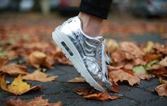 Silver Surfer #shoes #sneakers