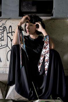 速報2016年のヴォーグな女性 安藤 サクラ/女優 撮影舞台裏スペシャルインタビュー