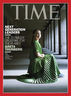 How Teen Climate Activist Greta Thunberg Got Everyone to Listen 'Now I Am Speaking to the Whole World.' How Teen Climate Activist Greta Thunberg Got Everyone to Listen George Soros, Cristina Martin, School Strike, Greta, Religion, Climate Change Effects, Time Magazine, Magazine Covers, Health Magazine