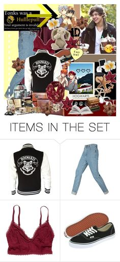 """""""💖""""Whether you come back by page or by the big screen, Hogwarts will always be there to welcome you home.""""💖"""" by thugisasmixtape ❤ liked on Polyvore featuring art"""