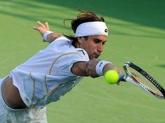 Cómo cuidar la raqueta de tenis