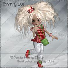 Hanny's Design Place: Tammy