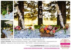 Featured Real Wedding: Catia & Marcus is published in Real Weddings Magazine's Summer/Fall 2015 Issue! Participating vendors include: www.shoopsshutter.com, www.botanicaevents.com, www.macys.com and www.celebrationspartyrentals.com. For more photos and their full list of wedding vendors, visit: www.realweddingsmag.com/?p=52291