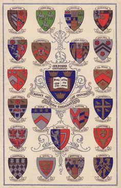 Oxford University - Bibeline Designs