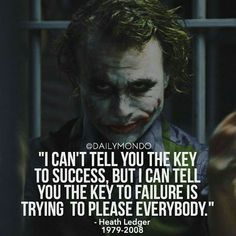 Joker can't tell truth. Joker Qoutes, Joker Frases, Best Joker Quotes, Badass Quotes, Dark Quotes, Strong Quotes, Wisdom Quotes, True Quotes, Great Quotes