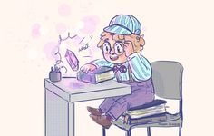 megthebrennan:  awkward kid detective Angus from the incredible podcast@theadventurezone!!!   m-my son