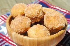 Sinful Cinnamon Muffins!  When the girls are in the mood for cinnamon toast, why not these instead.