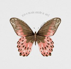 Butterfly Wallpaper, Butterfly Watercolor, Butterfly Art, Story Instagram, Instagram Blog, Disney Wallpaper, Iphone Wallpaper, All Of The Lights, Cool Small Tattoos