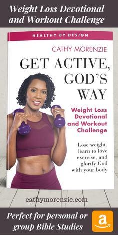 Whether you've never exercised, occasionally exercise, or exercise regularly but are wanting to take it to the next level, the insights, strategies and biblical teachings in this book will help you to develop a more active lifestyle than you've had before.   #foodfreedom #loseweight #transformation #weightlossinspiration #christianlifestyle #cathymorenzie #Jesus #healthy #ChristianBloggers #christianweightloss Christian Women, Christian Life, Weight Loss Inspiration, Inspiration Quotes, Healthy Body Images, Bible Study Group, Activities For Adults, Christian Encouragement, Learn To Love
