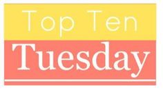 Top Ten Tuesday:  Favorite Graphic Novels (Chosen by my 8 year old son)