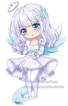 Watch the Timelapse here _______________________________________________________________________________ Cutie Chibi Commission for ! C: Twinkling Light [+ Timelapse] Chibi Kawaii, Cute Anime Chibi, Anime Neko, Kawaii Anime Girl, Manga Anime, Cute Animal Drawings Kawaii, Cute Drawings, Chibi Girl Drawings, Dibujos Anime Chibi