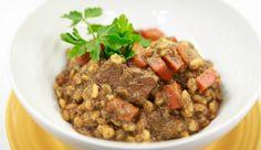 Recipe Rehab: Chef Vikki's Beef Stew With Barley