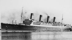 ss Aquitania (Cunard Line) Length: 868.7 ft. Breadth: 97 ft. Draft (or Depth): 36 ft. Tonnage: 45,647 (gross) Engines: Steam turbine, producing 62000 s.h.p. Speed: 23 knots Builder: John Brown & Company, Clydebank, Scotland Launched: April 21, 1913 Maiden Voyage: May 30, 1914 Disposition: 1950 - Vessel scrapped.
