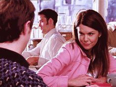 Let's Be Honest: Rory Gilmore Was Kind Of The Worst
