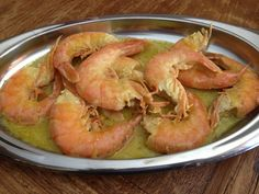 Greek Recipes, Fish Recipes, Fun Cooking, Cooking Recipes, Yams, Fish And Seafood, Bon Appetit, Nutella, Shrimp