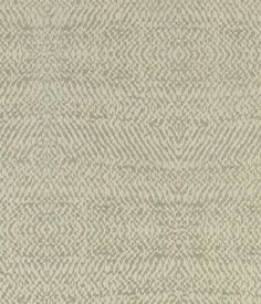 Contemporary semi-plain fabric with texture and sheen.