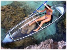 Clear Kayak Tours