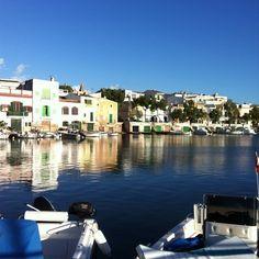 Porto Colom, Mallorca