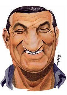 Amateurs de caricatures amusez vous bien et bonne visite!!                                         Lino ventura