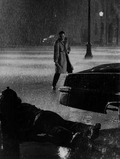 Glenn Ford & Joseph Cotten in The Money Trap (1966, dir. Burt Kennedy)