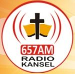 Radio Kansel Logo