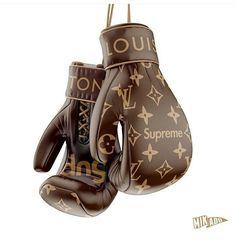 mama said use Louis V 2 knock you out! Fashion Bags, Mens Fashion, Louis Vuitton Collection, Boxing Gloves, Boxing Boxing, Mode Style, Louis Vuitton Handbags, Rolex, Prada