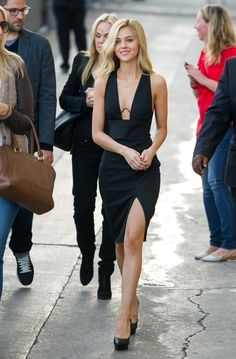 im having a fashion crush for sure on nicola peltz