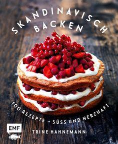 Buch Rezension - Skandinavisch Backen