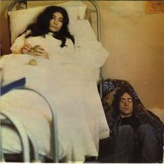 John Lennon / Yoko Ono* - Unfinished Music No. 2: Life With The Lions at Discogs