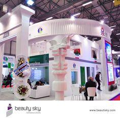 JPC Plast Euresia 2015 For more details visit our website : http://beautisky.com #ExhibitionStandDesignersDubai