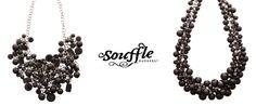 #Souffle Designers, Silver, Jewelry, Jewlery, Jewerly, Schmuck, Jewels, Jewelery, Fine Jewelry
