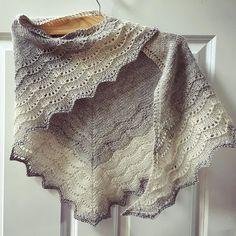 Ravelry: Holden pattern by Mindy Wilkes