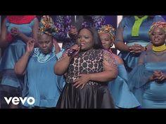 Joyous Celebration - Ngobekezela - YouTube