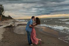 Kitchener wedding photographer Amy Taylor: Nicole   Brian: Engaged