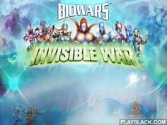 Biowars: Invisible War  Android Game - playslack.com , govern a team of 2 special heros through many levels. battle microorganisms, microorganisms, and other hazardous beasts. voyage the inward world of the person body in this game for Android. battle the bad monsters. Use special qualities of each character to demolish foes. You can select from many characters. have them to form an unconquerable team of 2 heroes. Get education for conquering  monsters and upgrade your characters. Learn…