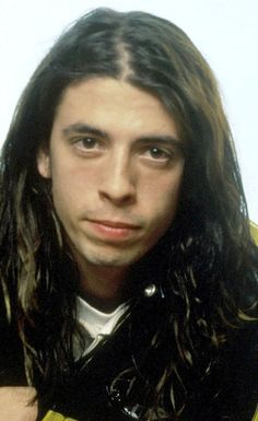 Young Dave