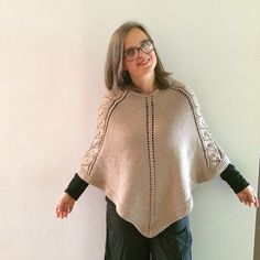Ravelry: Rosa Rugosa pattern by Emma Fassio