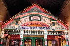 This year, readers picked the House of Blues (houseofblues.com), with its folk-art festooned walls and a metal box of Mississippi Delta mud tucked under the stage, as the best music venue in the state.    There is a show of shows seven nights a week in New Orleans, more live music than one could ever hear in a lifetime of late nights. In the Quarter, in the Marigny, Uptown, downtown, and, when all else fails, on street corners spotlighted and improvised. No trip to the Crescent City is…