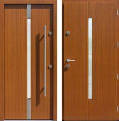 Drzwi wejściowe do domu z katalogu inox wzór 468,1-468,11