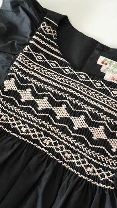 M 225 s de 1000 im 225 genes sobre smock en pinterest frunces vestidos