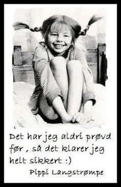 Pippi Langstrømpe Astrid Lindgren