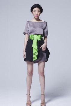 LIPA lookbook Spring/Summer 2012