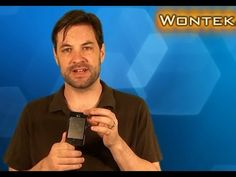 Wontek.com's Tracfone LG840G Review