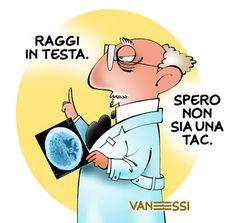 """ITALIAN COMICS - """"Il Mondo in una Vignetta"""": speciale elezioni a Roma. #IoSeguoItalianComics #Satira #Politica #Humor #Comics #Italy #Rome #Elections #raggi"""