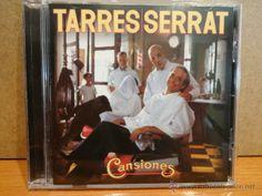 TARRÉS / SERRAT. CANSIONES. CD / BMG - 2000. 14 TEMAS. CALIDAD LUJO.